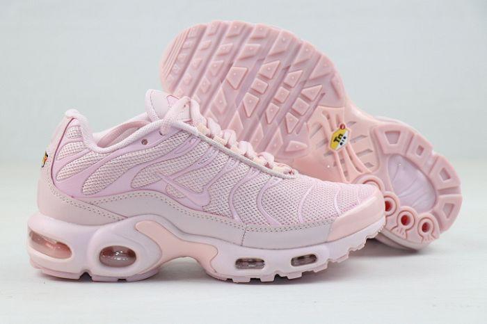 Women Nike Air Max Plus TN Sneakers 266