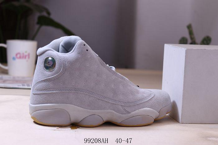 Men Air Jordan XIII Retro Basketball Shoes 384