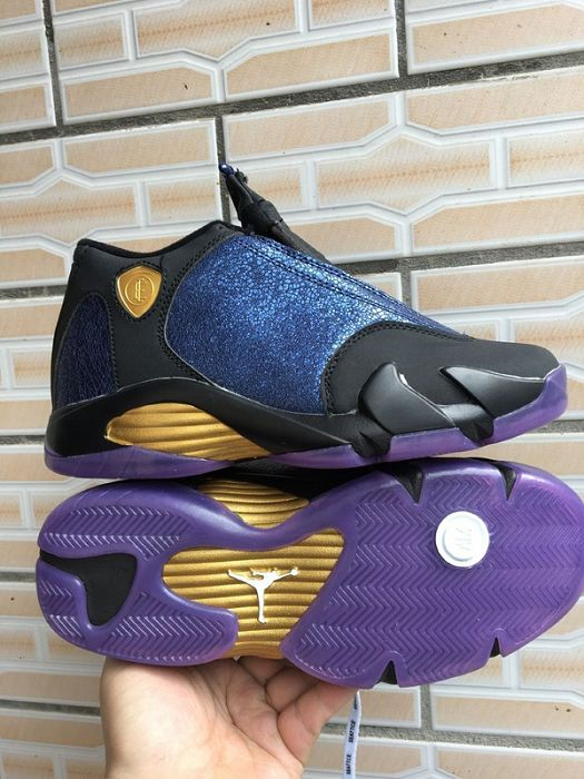 Men Basketball Shoes Air Jordan XIV Retro 252