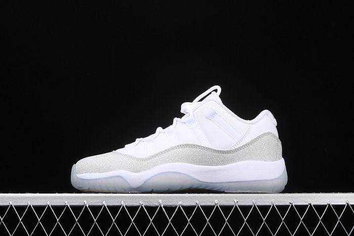 Women Sneakers Air Jordan XI Retro Low AAAAA 347