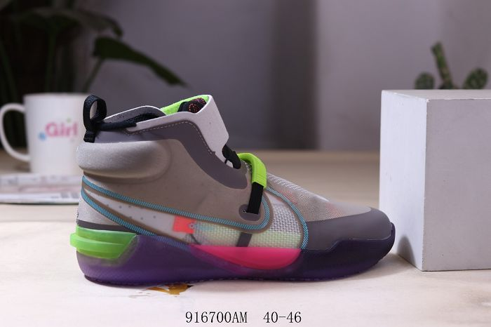 Men Nike Kobe AD Basketball Shoes 579