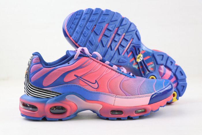 Men Nike Air Max Plus TN Running Shoes 431
