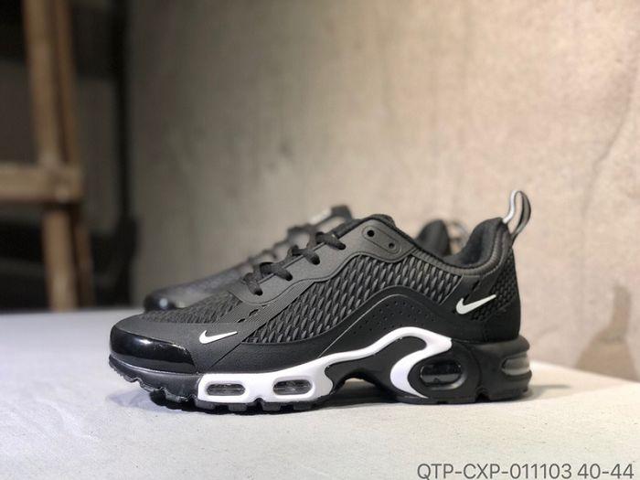 Men Nike Air Max TN Running Shoes KPU 671