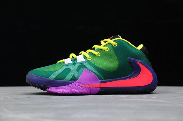 Men Nike Zoom Freak 1 Basketball Shoes AAAA 052
