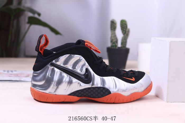 Men Nike Basketball Shoes Air Foamposite Pro 327