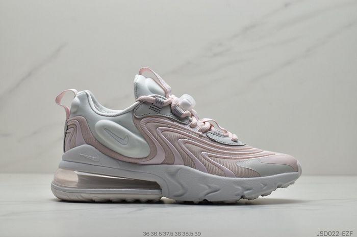 Women Nike Air Max 270 React Sneakers AAA 374
