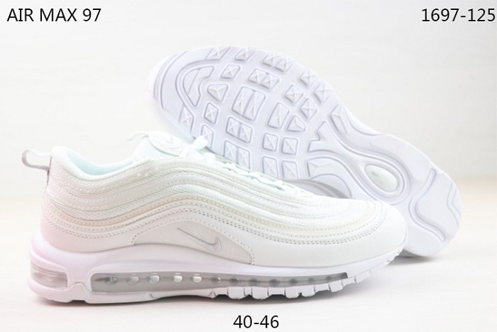 Men Nike Air Max 97 Running Shoes 558