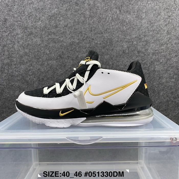 Men Nike LeBron 17 Basketball Shoes 931