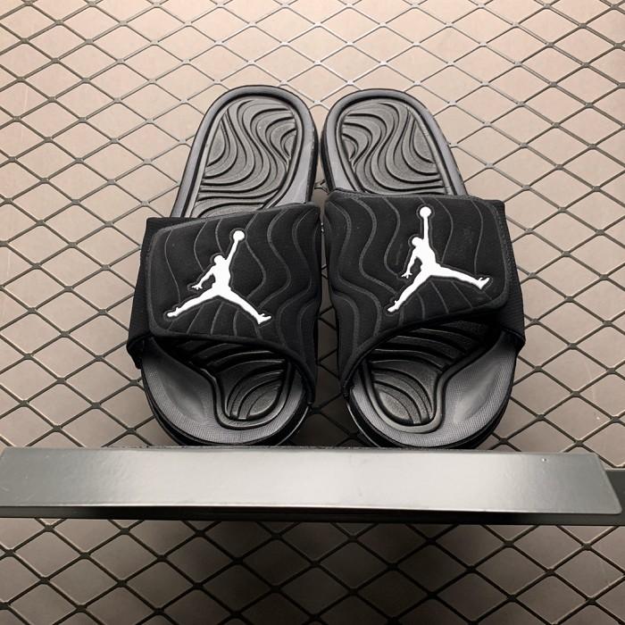 Men Air Jordan 4 Hydro Slipper 421