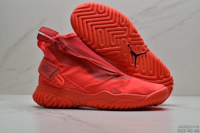 Men Jordan Proto React Basketball Shoes AAA 393