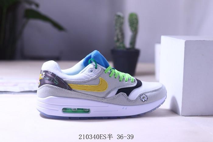 Women Nike Air Max 87 Sneakers AAA 326