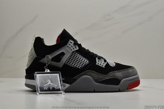 Men Air Jordan IV Basketball Shoes AAAA 524