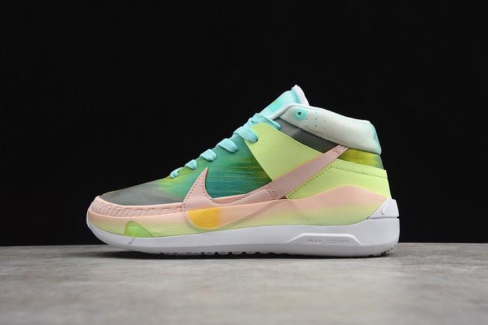 Men Nike Zoom KD 13 EP Basketball Shoe AAAA 569