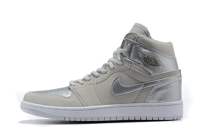 Men Air Jordan I Retro Basketball Shoes 1007