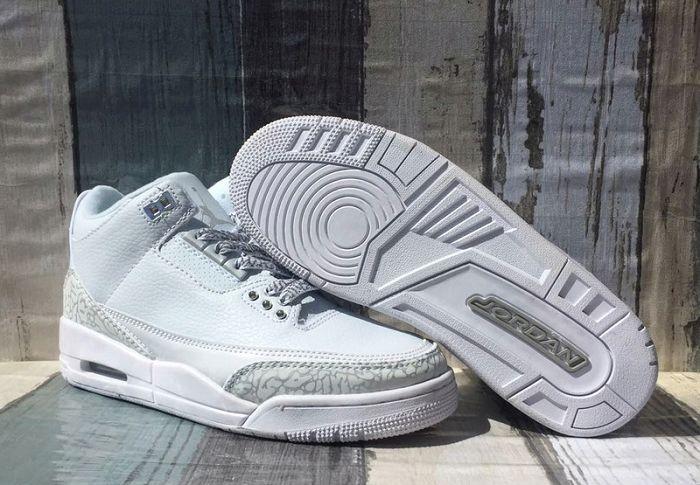 Men Air Jordan III Retro Basketball Shoes 392
