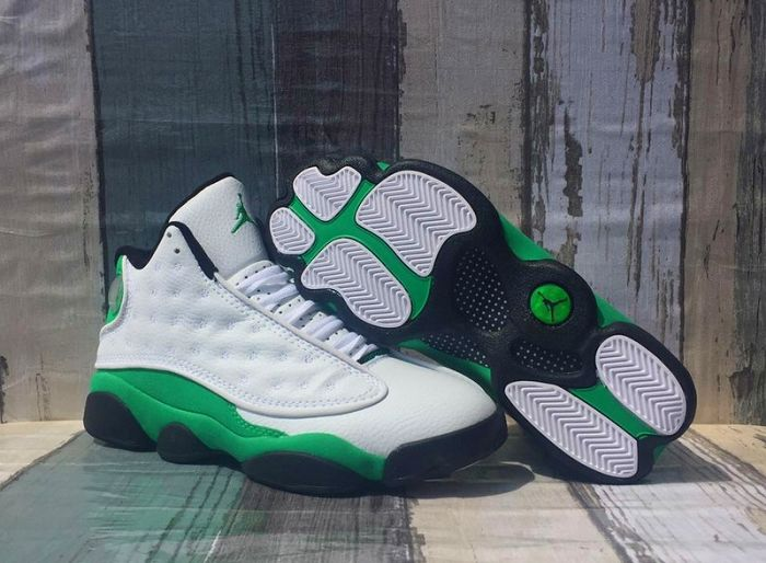 Men Air Jordan XIII Basketball Shoes 403