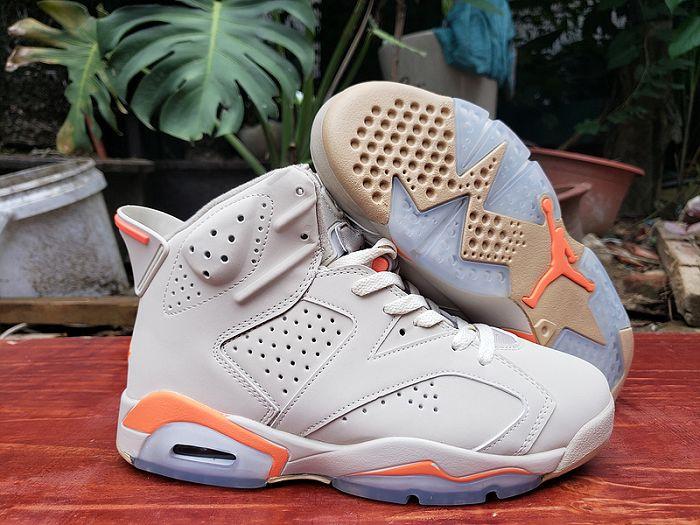 Men Air Jordan VI Basketball Shoes 453