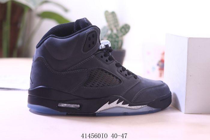 Men Air Jordan V Retro Basketball Shoes AAA 430