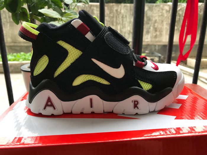 Kid Shoes Nike Air More Uptempo 2 Sneakers 230