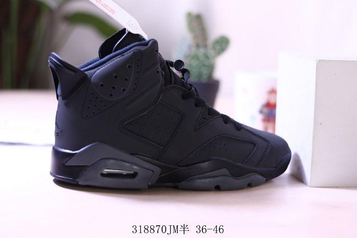 Men Air Jordan VI Basketball Shoes AAA 460