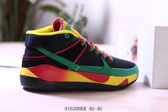 Men Nike Zoom KD 13 EP Basketball Shoe 584