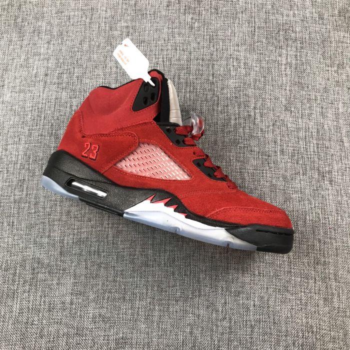 Men Air Jordan V Retro Basketball Shoes AAAA 439