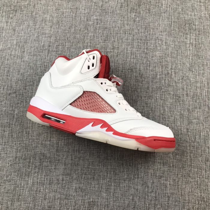 Men Air Jordan V Retro Basketball Shoes AAAA 440