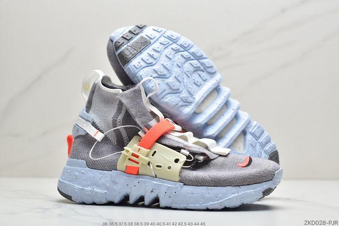 Men Nike Space Hippie Running Shoes AAAA 507