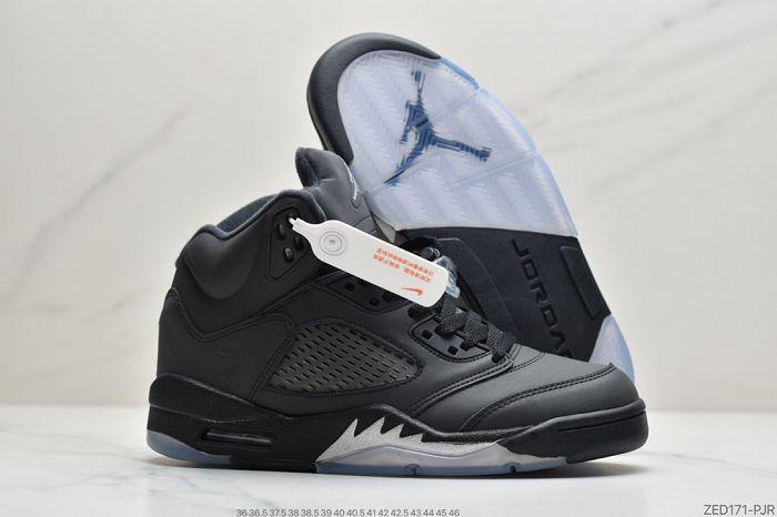 Men Air Jordan V Retro Basketball Shoes AAAA 441
