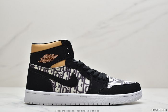 Men Air Jordan I Retro Basketball Shoes AAA 1070