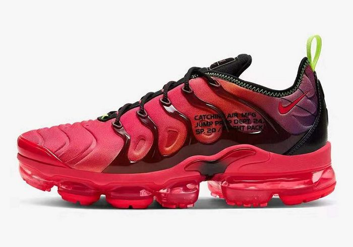 Size 7-13 Men Nike Air VaporMax Plus Running Shoes 295
