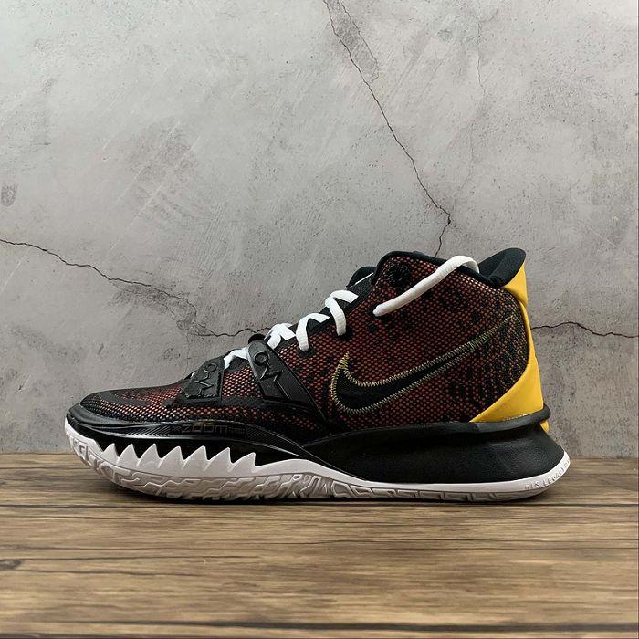 Men Nike Kyrie 7 Basketball Shoes AAAAA 651