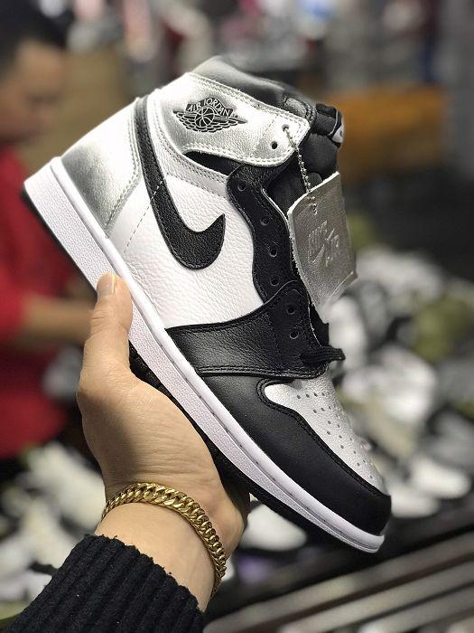 Men Air Jordan I Retro Basketball Shoes AAAA 1074