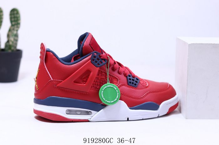 Women Air Jordan IV Retro Sneaker 392