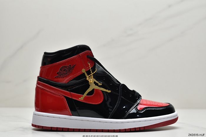 Men Air Jordan I Retro Basketball Shoes AAAA 1130