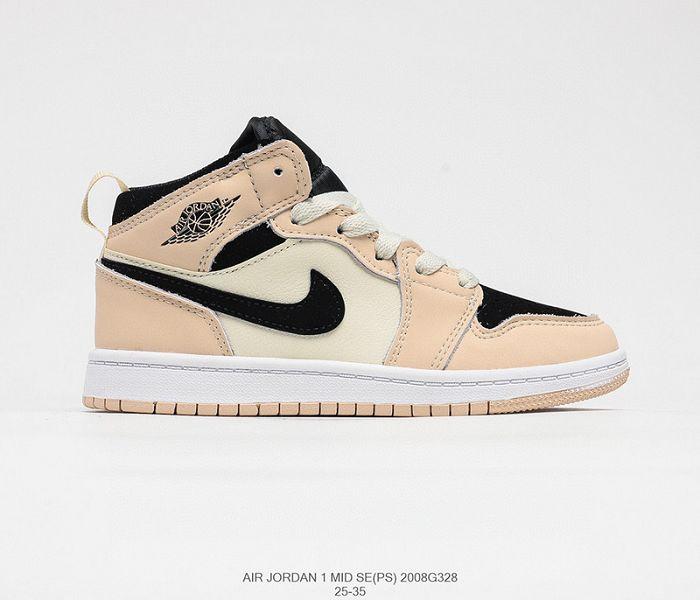 Kids Air Jordan I Sneakers 356