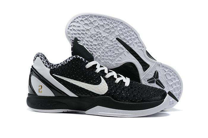 Men Nike Kobe 6 Protro Mamba Forever Basketball Shoes AAA 696