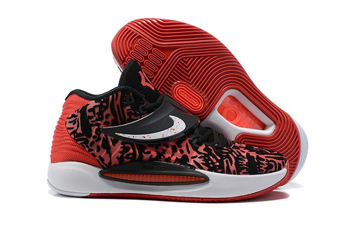 Men Nike Zoom KD 14 Basketball Shoe AAA 595