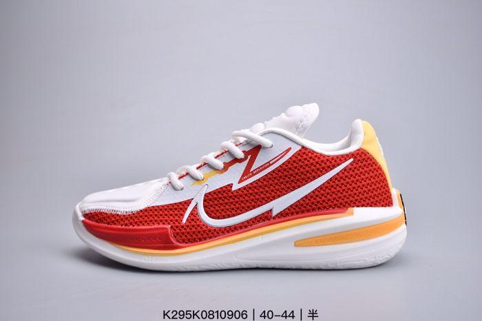 Nike AIR Zoom G.T Cut Ep Basketball Shoes 595