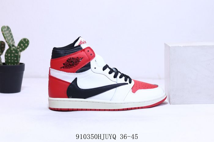 Men Air Jordan I Retro Basketball Shoes 1149
