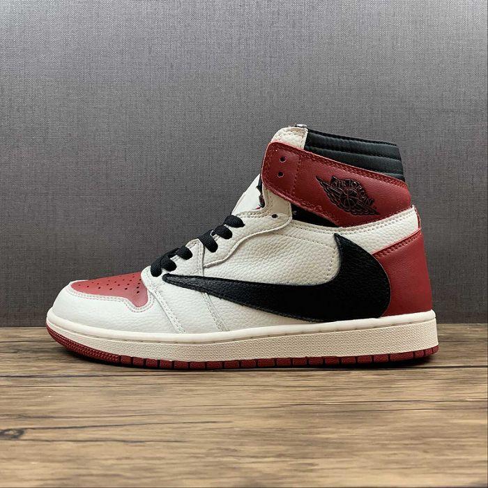 Men Air Jordan I Retro Basketball Shoes AAAA 1151