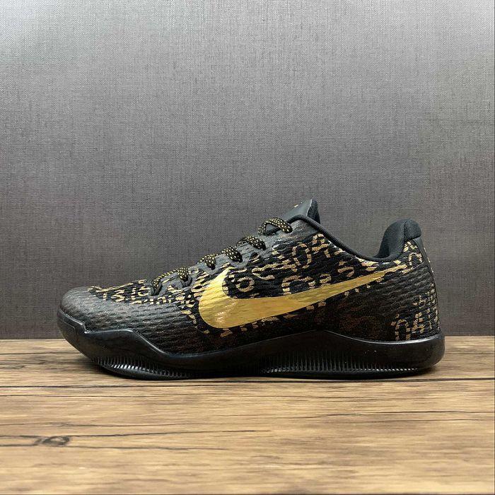 Nike Kobe 11 Mamba Day Basketball Shoes AAAA 703
