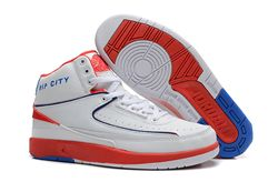 Men's Air Jordan 2 Retro AAA 200