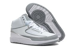 Men's Air Jordan 2 Retro AAA 203