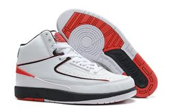 Men's Air Jordan 2 Retro AAA 205