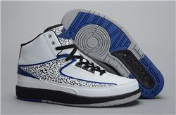 Men's Air Jordan 2 Retro AAA 208