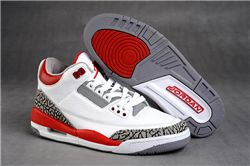 Women's Air Jordan III Retro AAA 205