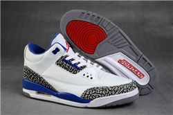 Women's Air Jordan III Retro AAA 206