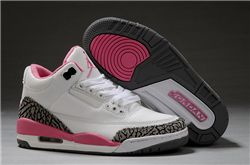 Women's Air Jordan III Retro AAA 208