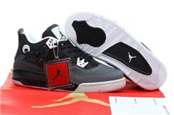 Women's Air Jordan IV Retro AAA 252